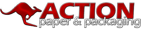 Action Paper & Packaging Co Logo